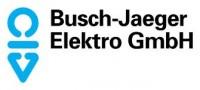 Busch-Jaeger_Elektro_GmbH_Logo