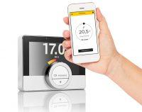 remeha-e-twist smartphone